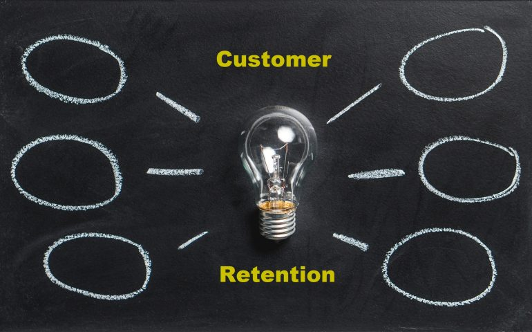Customer Retention Strategies