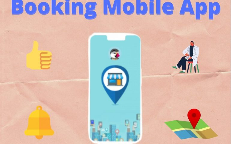 Why is a Booking Mobile App essential for a Business