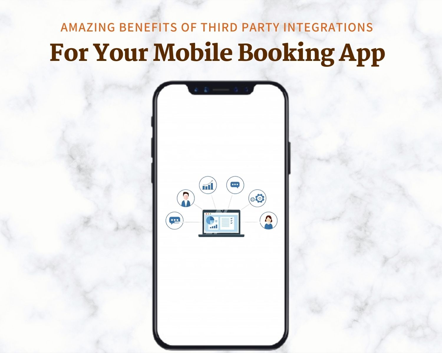 benefits of third party integrations